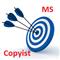 Copyist MS