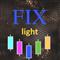 Fix M15 mod Light