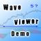 Wave Viewer Demo