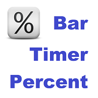 Bar Timer Percent