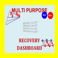 Multi Purpose Recovery Dashboard