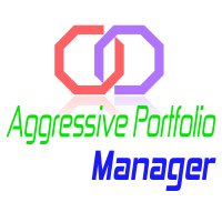 Aggressive Portfolio Manager