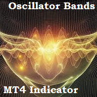Smoothing Oscillator Bands