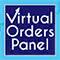 Virtual Orders Charting Demo