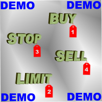 Rule Your Orders by Markers DEMO