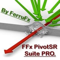 FFx Pivot SR Suite Pro MT5