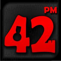 Pm 42