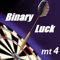 BinaryLuckMt4