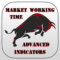 Market Working Time Marker