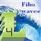 Fibonacci Waves