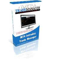 MT4 Intraday Trade Manager