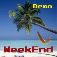 Weekend DEMO