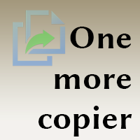 One more Copier MT4 DEMO