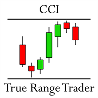 CCI True Range Trader