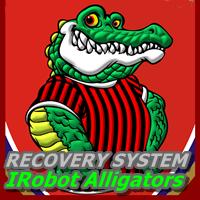 IRobot Alligators