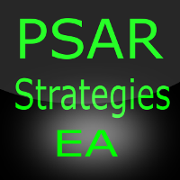 Parabolic SAR strategies EA