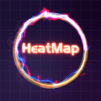 HeatMap MT5