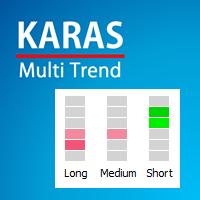 KARAS Multi Trend