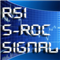 Relative Strength Index S RoC Signal