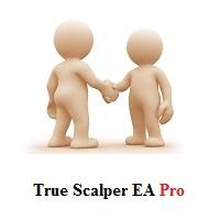 True Scalper EA Pro