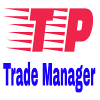 TP Trade Manager
