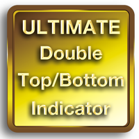 Ultimate Double Top Bottom Reversal Indicator