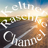 Keltner Raschke Channel