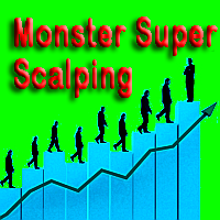 Monster Super Scalping