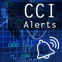 Easy CCI Alerts