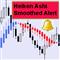 Heiken Ashi Smoothed Alert