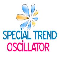 Special Trend Oscillator