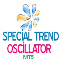 Special Trend Oscillator MT5