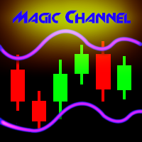 Magic Channel Demo