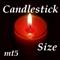 CandlestickSize