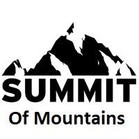Summit Of Mountains