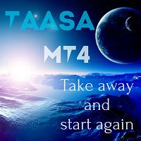 Take away and start again MT4