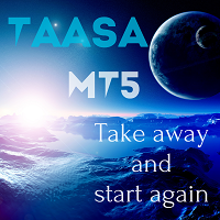 Take away and start again MT5