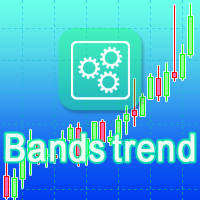 Bands trend