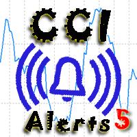 CCI Alerts MT5