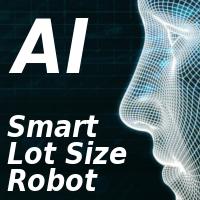 AI Smart Lot Size Robot