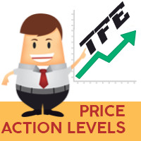 TFE Price Action Levels