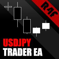 Dollar Yen Trader EA