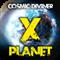 Cosmic Diviner X Planet