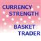 Currency Strength Basket Trader