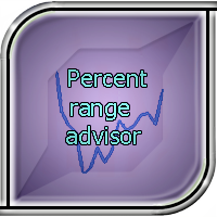 Percent range advisor