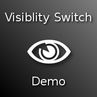 Visibility Switch Demo