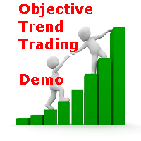 Objective Trend Trading Demo