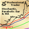 MMM Trader Pro Stochastic PSAR and MA