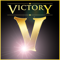 Sign of victory