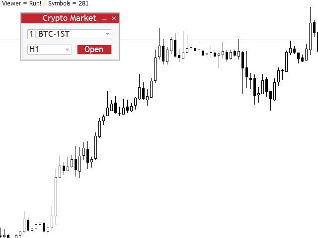 Crypto Market Pro